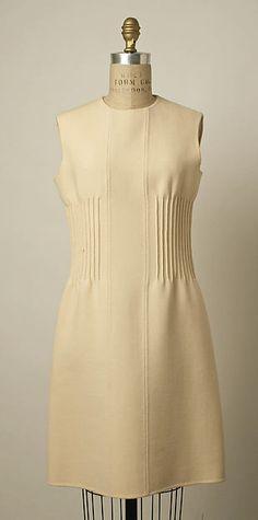 Valentino | Ensemble | Italian | The Metropolitan Museum of Art 1968