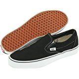 Amazon.com | Vans Classic Slip-On Unisex | Skateboarding