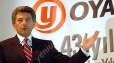 OYAK'taki 16 yıllık görevinden istifa eden Dr. Coşkun Ulusoy, tüm çalışanlarına bir veda mektubu gönderdi..