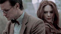 Angels take Manhattan :'( Goodbye Ponds :'(