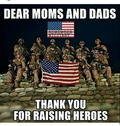 (:Tap The LINK NOW:) We provide the best essential unique equipment and gear for active duty American patriotic military branches, well strategic selected.We love tactical American gear Military Quotes, Military Mom, Army Mom, Military Veterans, Us Army, Marine Tattoo, I Love America, God Bless America, Dear Mom And Dad