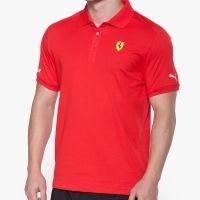 e944de437c1d 2015 Scuderia Ferrari Puma Polo - Men - red. F1 Boutique · F1 merchandise  to wear