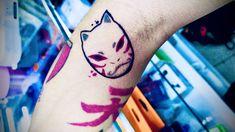 Kakashi Anbu Mask, Naruto, Desenho Tattoo, Triangle, Tattoos, Artwork, Tattoo, Tatuajes, Work Of Art