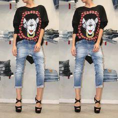 Dejamy jeans lo stile tutto italiano o, per info: 3357844562