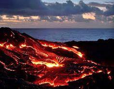 Mauna Loa, the world's largest active volcano
