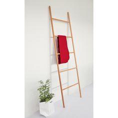 a very practical coat rack. Black Bedroom Furniture Sets. Home Design Ideas