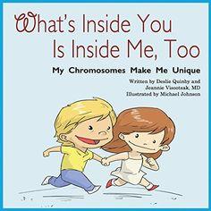 What's Inside You Is Inside Me, Too: My Chromosomes Make ... https://www.amazon.com/dp/069231038X/ref=cm_sw_r_pi_awdb_x_PqXYybWP2SH06
