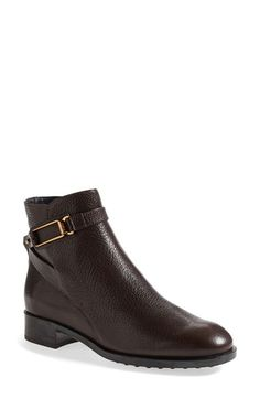 Tod's Ankle Wrap Bootie available at #Nordstrom