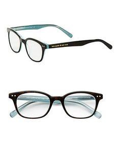 20ca8f64665 Kate Spade New York - 49mm Rebec Eyeglasses