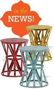 Be sure to check out our news on our website! Foreside Home & Garden