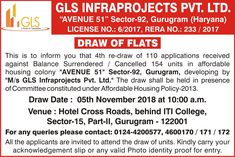 Affordable housing Gurgaon, Haryana comes 2 bhk, and 3 bhk flats for sale in Gurgaon, any location at the best price. house for sale in Gurgaon Real Estate Development, Affordable Housing, Flats For Sale, Roads, Identity, College, The Unit, Note, Draw