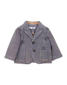 Prezzi e Sconti: #Alviero martini 1a classe giacca bambino Piombo  ad Euro 50.00 in #Alviero martini 1a classe #Bambino abiti e giacche giacche