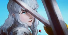 Griffith/twomix