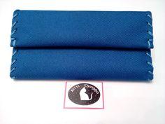 Καπνοθήκη μπλε Continental Wallet
