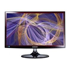 Monitor Samsung S24B350TL 23.6 pulgadas LED 1080p VGA Hdmi Black - LS24B350TL/EN
