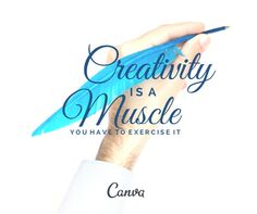 Tips for boosting your creativity! Make your own fantastic ...