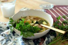 Branch Basics Chicken Soup with Bone Broth
