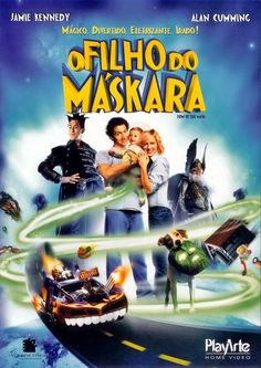 Watch Son of the Mask 2005 Full Movie Online Free