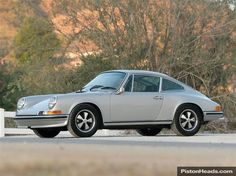 Used 1971 Porsche 911 T Coupe for sale in Ontario | Pistonheads