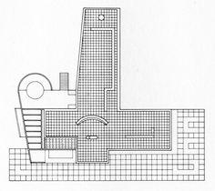 11 Best Berthold Lubetkin, Highpoint II flats, North