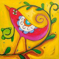 Sara Catena - Sun On The Lovebird