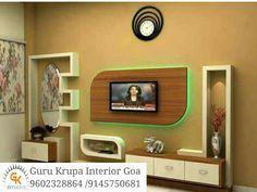 Guru krupa interior Goa