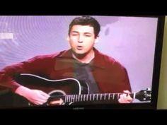 Adam Sandler Hanukkah song. Original version. SNL.  Still makes me laugh!