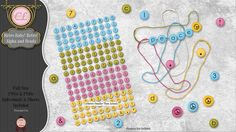 CLGraphics Retro Baby! Retro! Alpha and Accessories