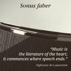 #Music and #Lamartine.
