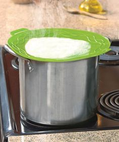 Spill Shield for Pots|LTD Commodities