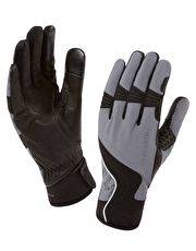 SealSkinz Norge Glove - Black The Sealskinz Norge Glove is a slim fit glove that can be used with walking poles or Nordic walking poles thanks to its fitted construction and dexterity http://www.MightGet.com/january-2017-13/sealskinz-norge-glove--black.asp