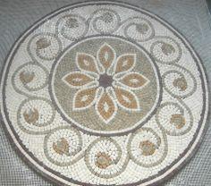 Mosaic Stone Turkmozaik