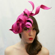 Bespoke Fascinators, Hats & Headwear by Carrie Jenkinson Millinery. Wedding Fascinators, Race Day Fascinators Fascinators for every occasion