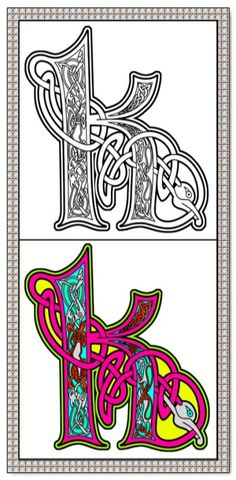 pin by paulina pater on art therapy pinterest celtic art - Celtic Coloring Book