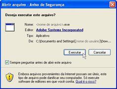 Adobe - Instalar o Adobe Flash Player