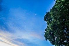 Céu em ponta de humaitá - Salvador - Bahia