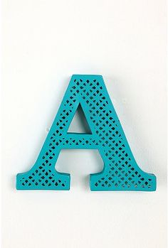 color etch letter A . Metal Letters, Letters And Numbers, Greek Alphabet, Alphabet Soup, Alphabet Letters, Metallic Paint, Wall Decals, Initials, Typography