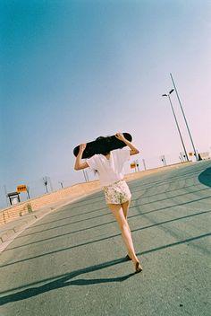 skate-board  @Reza Ravasian