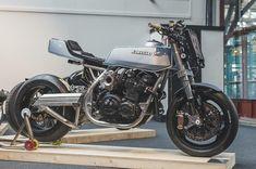 Racefit Kawasaki Z1 turbo