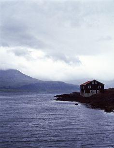 Djúpivogur, Iceland / photo by Alice Whale