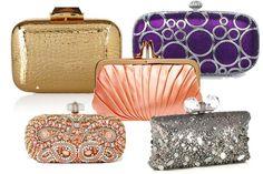 El bolso perfecto para ir a una boda #clutch #bolso #boda #wedding #invitada más en www.comocombinar.com