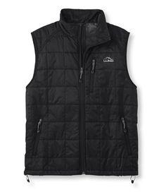 Men's Packaway Primaloft Vest |  L.L. Bean