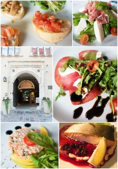 The ultimate guide to the best restaurants and cafes in Krakow, Poland!