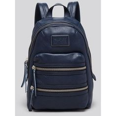 MARC BY MARC JACOBS Backpack - Domo Biker