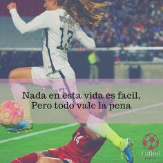 70 Ideas De Futbol Femenino Futbol Femenino Futbol Frases De Futbol Futbolera y fanática de la t, cuenta el. futbol femenino