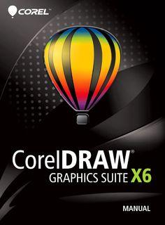 Coreldraw graphics suite x8 overview software pinterest raw coreldraw x6 malvernweather Image collections
