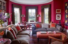 Wiltshire Manor House by Ben Pentreath | KATIE ARMOUR TAYLOR