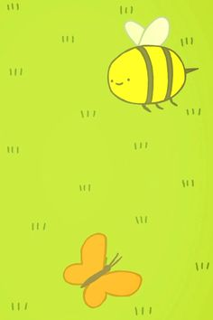 """""""Come along with me And the butterflies and bees We can wander through the forest Living so merrily """" Adventure Time Wallpaper, Adventure Time Art, Abenteuerzeit Mit Finn Und Jake, Adveture Time, Marceline And Princess Bubblegum, Finn The Human, Jake The Dogs, Draw On Photos, Fan Art"""