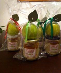 Regalo Día del Maestro!! Dip de caramelo y queso crema, p acompañar una rica manzana