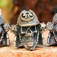 Andeddo Samurai in Brass by Covenant Everyday Gear $28.00